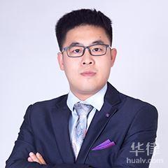 济南律师-孙勇律师