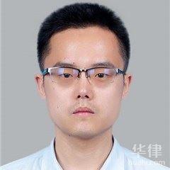 洛陽律師-崔灝律師