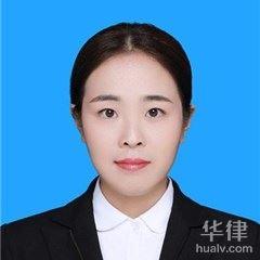 北京刑事辩护律师-李聪聪律师