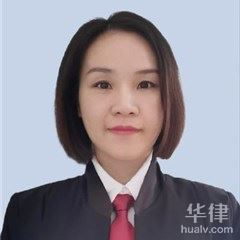 北京刑事辩护律师-廖爱云律师