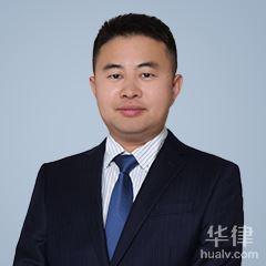 上海房产纠纷律师-姜南律师