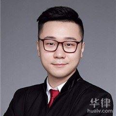 广州刑事辩护律师-王斌律师