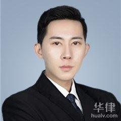 甘肅刑事辯護律師-陳健博律師