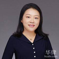 北京交通事故律師-王晶律師