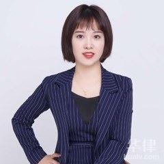 宁波婚姻家庭律师-翁琦琦律师