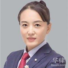 淄博律師-許秀雙律師