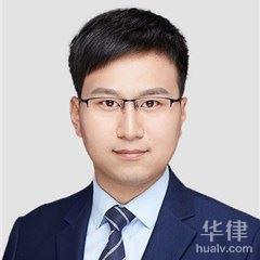 北京刑事辩护律师-刘洋律师