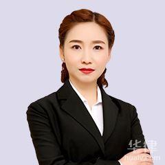 內蒙古交通事故律師-劉宏麗律師