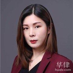 北京拆遷安置律師-隗春綠律師