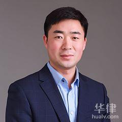 蚌埠律師-趙何何律師