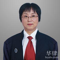 马鞍山律师-郝敬荣律师