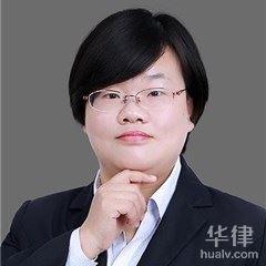 重慶公司法律師-尚曉寧律師