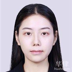 浙江公司法律師-沈美琦律師