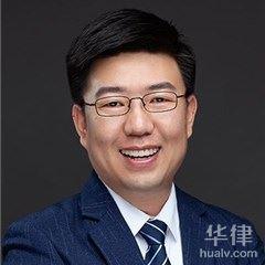 广州刑事辩护律师-可俊跃律师