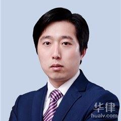 蚌埠律师-葛贤虎律师
