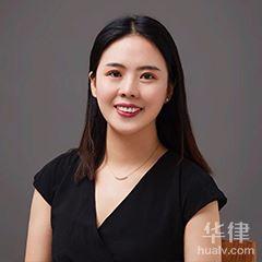 黄浦区律师-夏飞飞律师