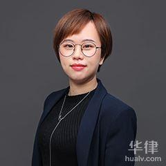 汕頭繼承律師-陳少娜律師