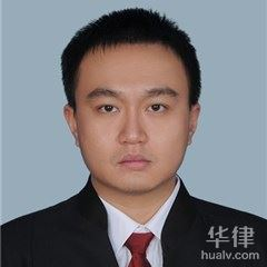 柳州律师-陈诚律师