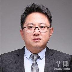 北京刑事辩护律师-师红伟律师