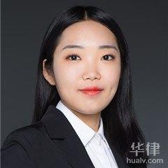 南京律師-楊佳敏律師