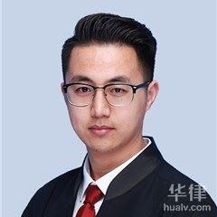 郑州律师-张志强