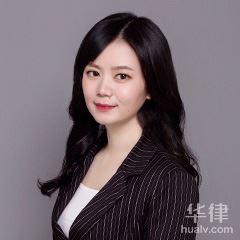 株洲律師-張楊娜嵐律師