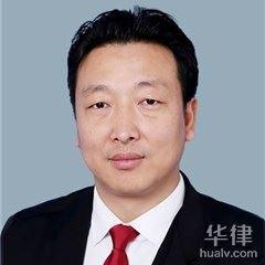 武漢離婚律師-孫志軍律師