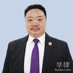 北京刑事辩护律师-高宇辉律师