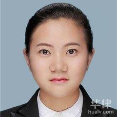 洛陽律師-程鑫律師