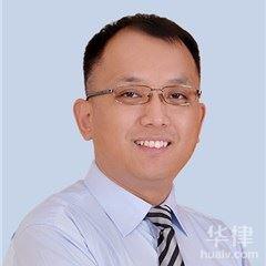 北京刑事辩护律师-李云周律师