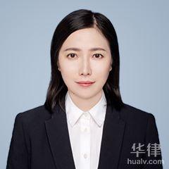 寧波婚姻家庭律師-周潔英律師