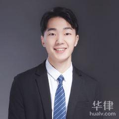 金华律师-高肖峰律师