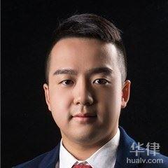 廣州刑事辯護律師-曾文昱律師