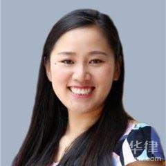 济南律师-胡美萍律师