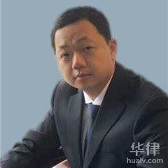 廣州刑事辯護律師-陳群武律師