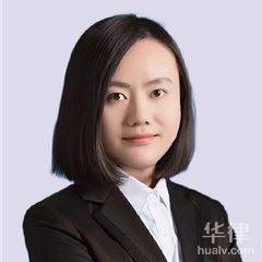 涪陵区律师-罗晓律师