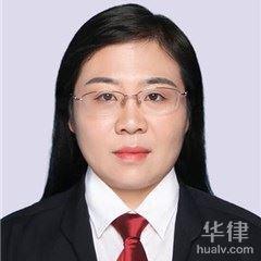 山東合同糾紛律師-張興花律師