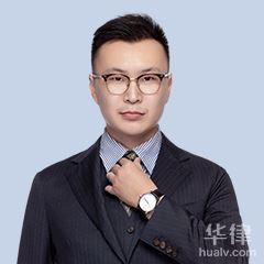 沈陽律師-許翾律師