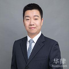上海刑事辯護律師-陳宏偉律師