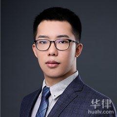 广州合同纠纷律师-杨道宇律师