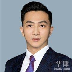 廣州律師-梁人山律師