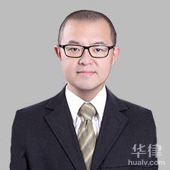 淮北律師-楊帆律師