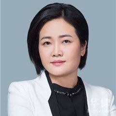 广州合同纠纷律师-吴汉姬律师
