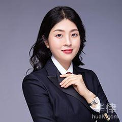 福州律師-蘭秋香律師