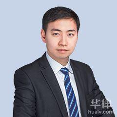 重慶刑事辯護律師-冉家祺律師