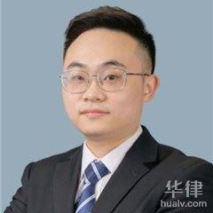 广州合同纠纷律师-林云峰律师