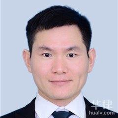 廣州刑事辯護律師-王憲鋒律師