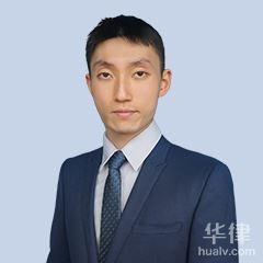 上海交通事故律師-黃雨健律師