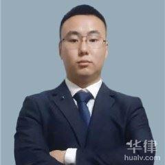 荊州律師-蔣壯律師