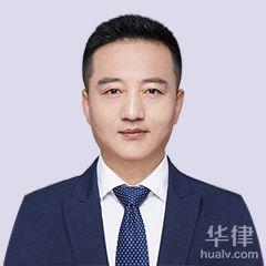 青岛律师-周宏军律师